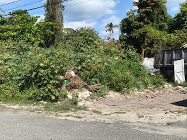 Land for Sale at Foxdale Lot # 184 Fox Hill, Nassau And Paradise Island, Bahamas