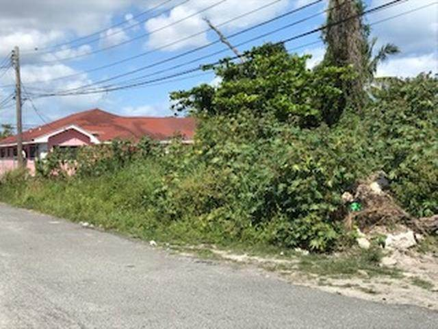 2. Land for Sale at Foxdale Lot # 184 Fox Hill, Nassau And Paradise Island, Bahamas