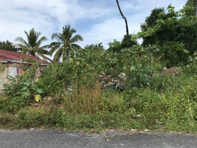 4. Land for Sale at Foxdale Lot # 184 Fox Hill, Nassau And Paradise Island, Bahamas