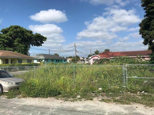 6. Land for Sale at Foxdale Lot # 184 Fox Hill, Nassau And Paradise Island, Bahamas