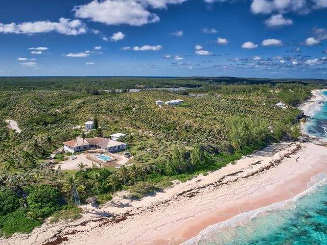 Land for Sale at Palmetto Point, Eleuthera, Bahamas