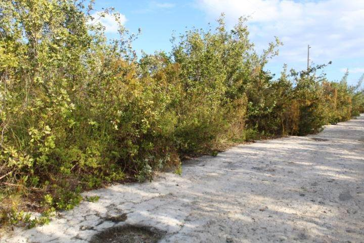 Terreno por un Venta en Airport Lot Stella Maris, Long Island, Bahamas