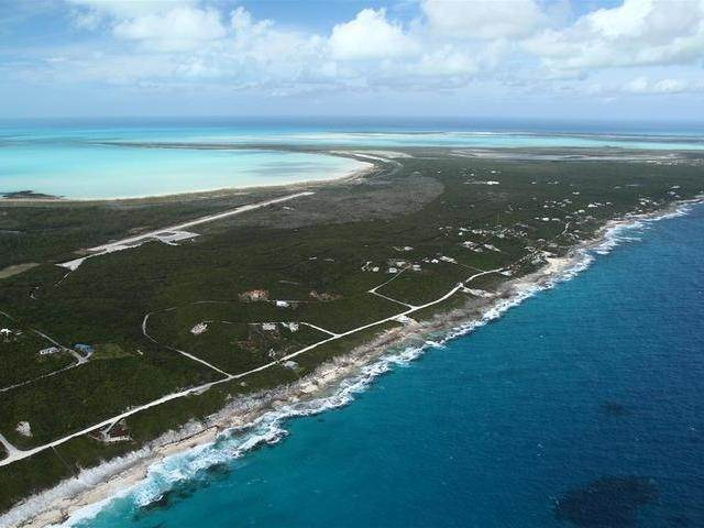 2. Terreno por un Venta en Airport Lot Stella Maris, Long Island, Bahamas