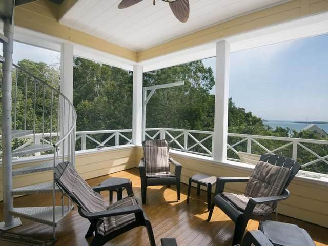 Single Family Homes for Sale at Lubbers Quarters, Abaco, Bahamas