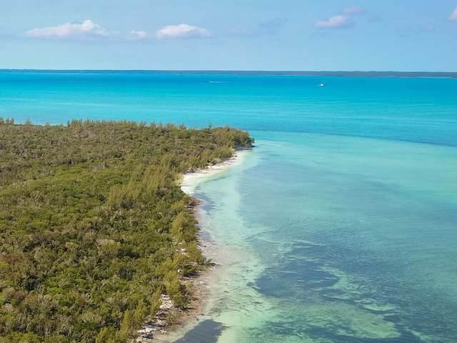 10. Single Family Homes for Sale at Lubbers Quarters, Abaco, Bahamas