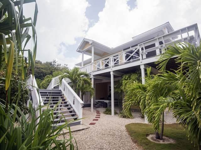 2. Single Family Homes for Sale at Lubbers Quarters, Abaco, Bahamas