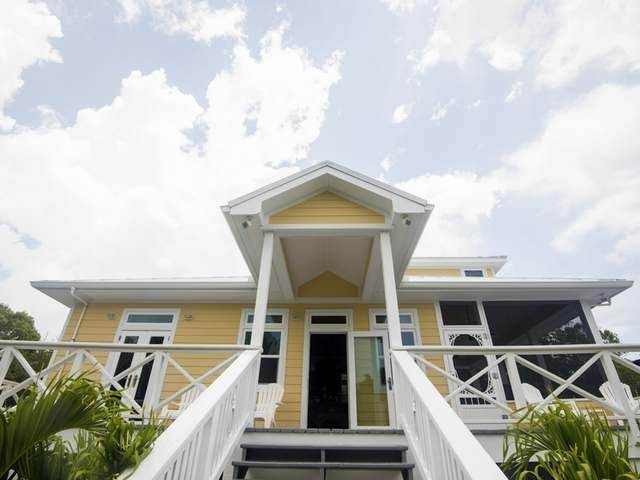 3. Single Family Homes for Sale at Lubbers Quarters, Abaco, Bahamas