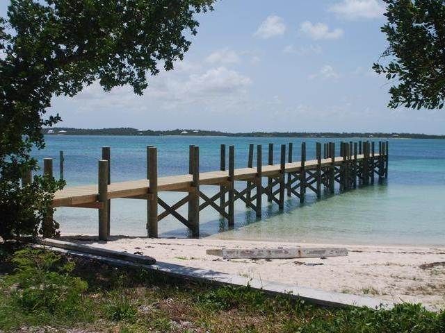 12. Land for Sale at Elbow Cay Hope Town, Abaco, Bahamas