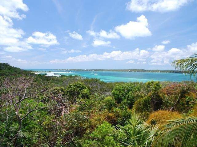 3. Land for Sale at Elbow Cay Hope Town, Abaco, Bahamas