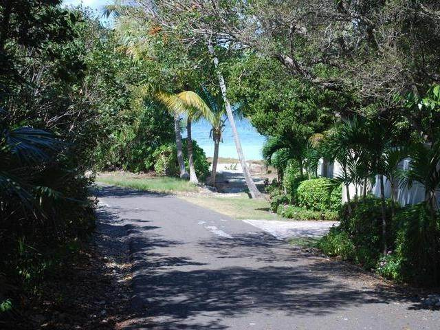 10. Land for Sale at Elbow Cay Hope Town, Abaco, Bahamas