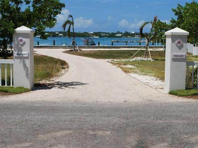 9. Land for Sale at Elbow Cay Hope Town, Abaco, Bahamas