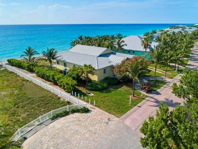 Single Family Homes for Sale at Bimini Bay Home North Bimini, Bimini, Bahamas