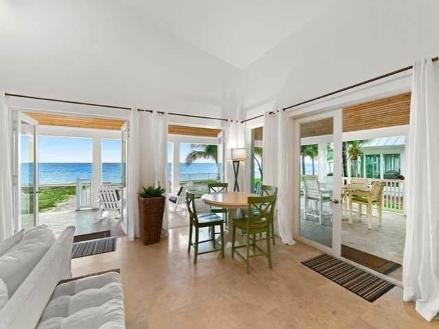 11. Single Family Homes for Sale at Bimini Bay Home North Bimini, Bimini, Bahamas