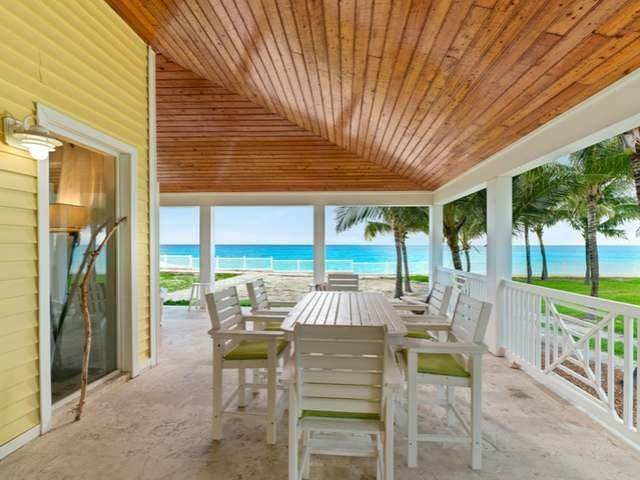 20. Single Family Homes for Sale at Bimini Bay Home North Bimini, Bimini, Bahamas