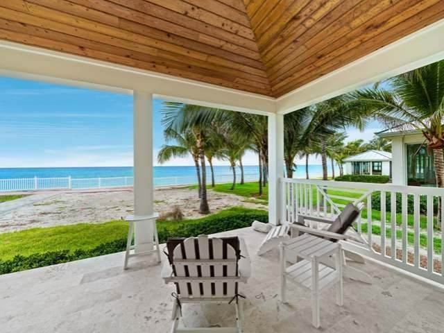 21. Single Family Homes for Sale at Bimini Bay Home North Bimini, Bimini, Bahamas