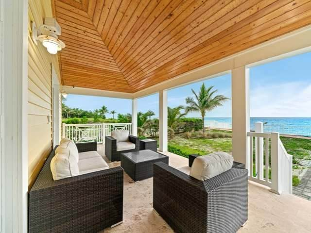 22. Single Family Homes for Sale at Bimini Bay Home North Bimini, Bimini, Bahamas