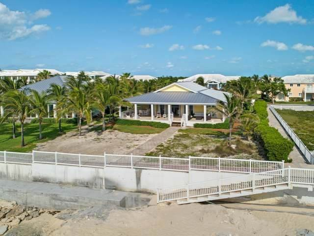 23. Single Family Homes for Sale at Bimini Bay Home North Bimini, Bimini, Bahamas