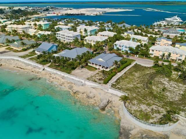 24. Single Family Homes for Sale at Bimini Bay Home North Bimini, Bimini, Bahamas