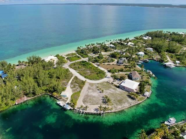 Terreno por un Venta en Galleon Bay, Treasure Cay, Abaco Bahamas