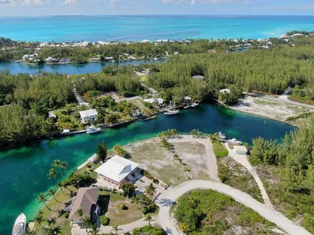 10. Terreno por un Venta en Galleon Bay, Treasure Cay, Abaco Bahamas