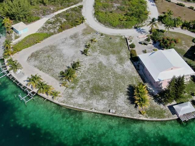 4. Terreno por un Venta en Galleon Bay, Treasure Cay, Abaco Bahamas