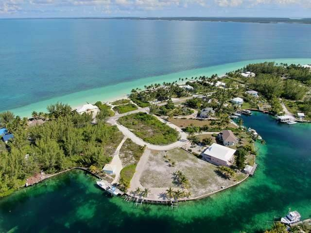 6. Terreno por un Venta en Galleon Bay, Treasure Cay, Abaco Bahamas