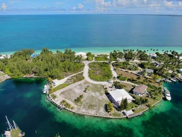 8. Terreno por un Venta en Galleon Bay, Treasure Cay, Abaco Bahamas