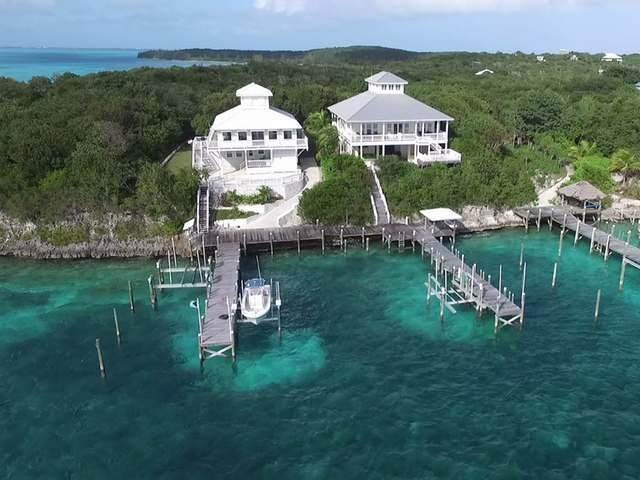 Land for Sale at Abaco Ocean Club, Lubbers Quarters, Abaco Bahamas