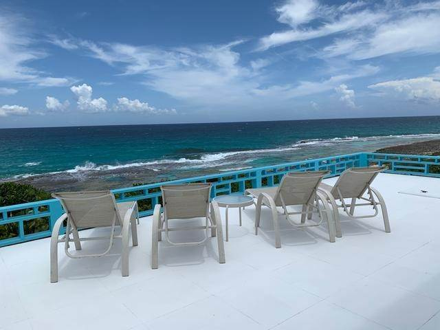 Single Family Homes for Sale at Ocean Cliff House Stella Maris, Long Island, Bahamas