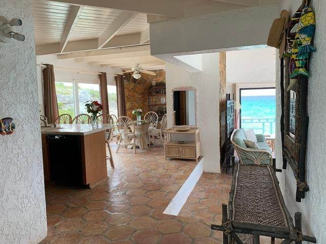 10. Single Family Homes for Sale at Ocean Cliff House Stella Maris, Long Island, Bahamas