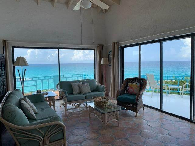 13. Single Family Homes for Sale at Ocean Cliff House Stella Maris, Long Island, Bahamas