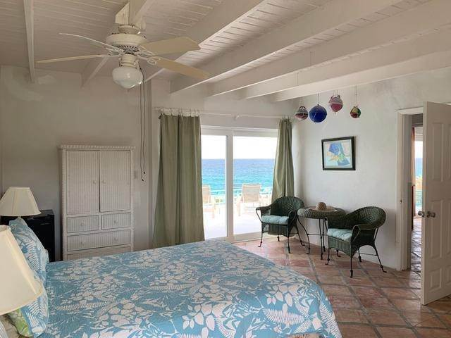 19. Single Family Homes for Sale at Ocean Cliff House Stella Maris, Long Island, Bahamas