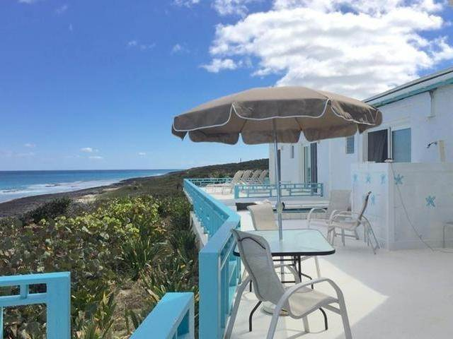 22. Single Family Homes for Sale at Ocean Cliff House Stella Maris, Long Island, Bahamas