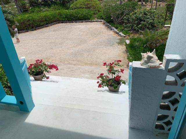 26. Single Family Homes for Sale at Ocean Cliff House Stella Maris, Long Island, Bahamas