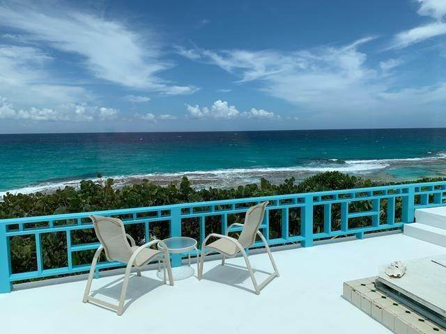 27. Single Family Homes for Sale at Ocean Cliff House Stella Maris, Long Island, Bahamas