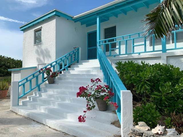 3. Single Family Homes for Sale at Ocean Cliff House Stella Maris, Long Island, Bahamas