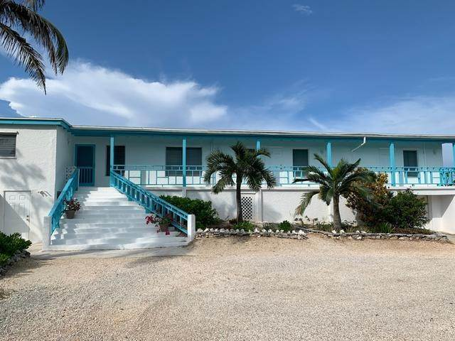 4. Single Family Homes for Sale at Ocean Cliff House Stella Maris, Long Island, Bahamas