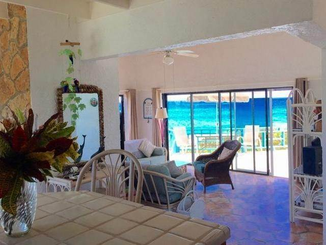 8. Single Family Homes for Sale at Ocean Cliff House Stella Maris, Long Island, Bahamas