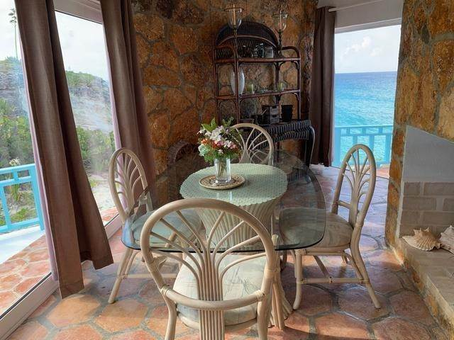 9. Single Family Homes for Sale at Ocean Cliff House Stella Maris, Long Island, Bahamas