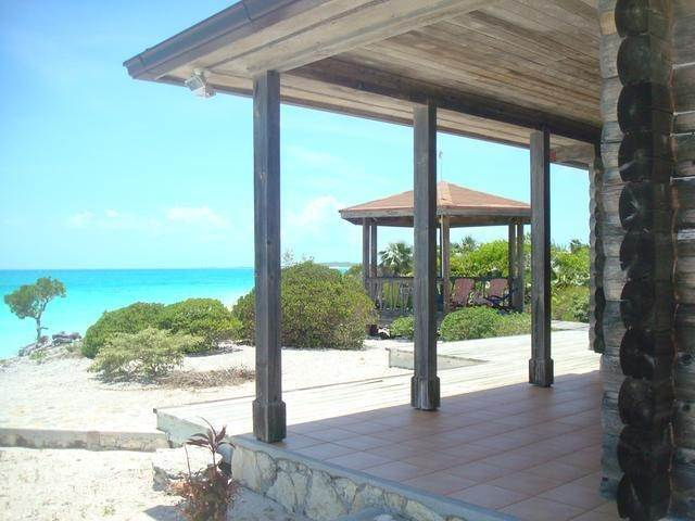 12. Single Family Homes por un Venta en Pigeon Cay, Cat Island, Bahamas
