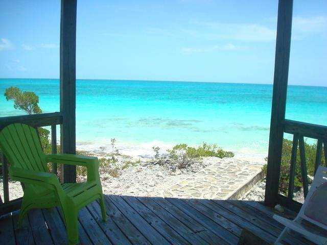 13. Single Family Homes por un Venta en Pigeon Cay, Cat Island, Bahamas