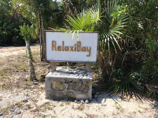 2. Single Family Homes por un Venta en Pigeon Cay, Cat Island, Bahamas