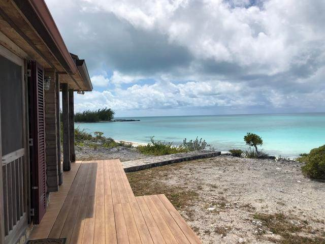 22. Single Family Homes por un Venta en Pigeon Cay, Cat Island, Bahamas