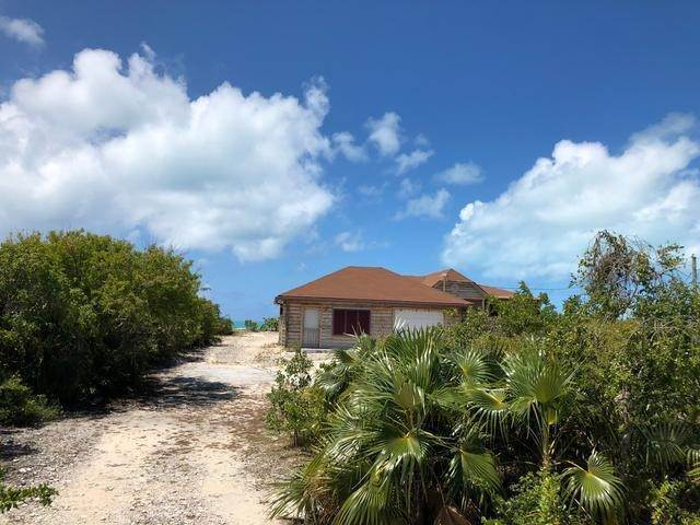 24. Single Family Homes por un Venta en Pigeon Cay, Cat Island, Bahamas