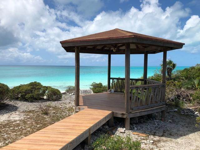 30. Single Family Homes por un Venta en Pigeon Cay, Cat Island, Bahamas