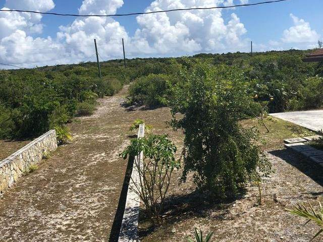 31. Single Family Homes por un Venta en Pigeon Cay, Cat Island, Bahamas
