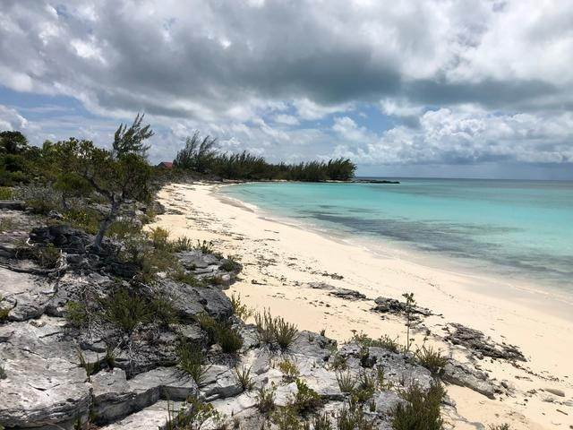 32. Single Family Homes por un Venta en Pigeon Cay, Cat Island, Bahamas