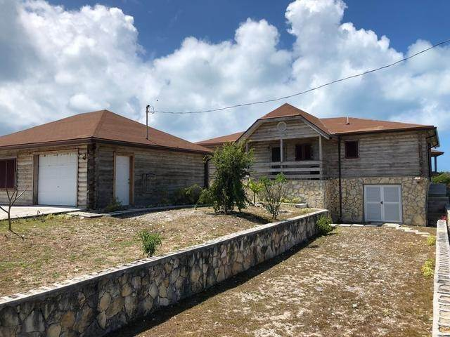 4. Single Family Homes por un Venta en Pigeon Cay, Cat Island, Bahamas