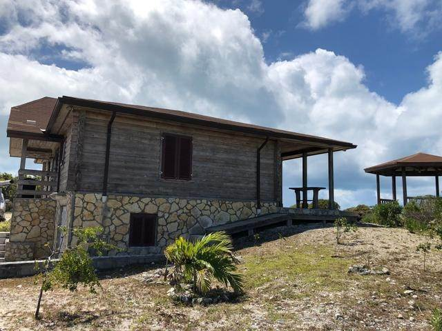 5. Single Family Homes por un Venta en Pigeon Cay, Cat Island, Bahamas