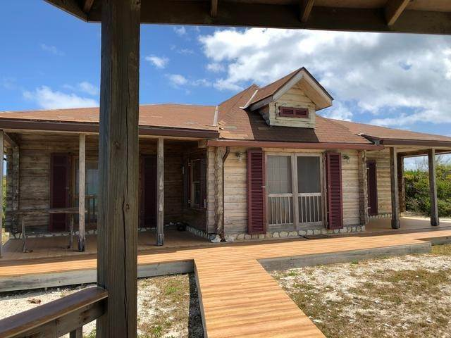 6. Single Family Homes por un Venta en Pigeon Cay, Cat Island, Bahamas